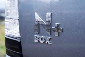 北九州市レンタカーサービス(N-BOX)