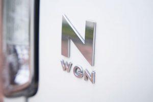 北九州市レンタカーサービス(ホンダ N-WGN)