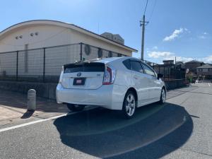 北九州市レンタカーサービス(トヨタ プリウス)